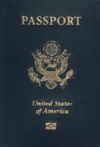 Passport Clip Art at Clker.com.