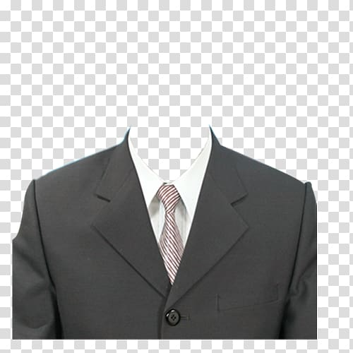 Formal wear Suit Clothing Dress, Passport, men\'s black.