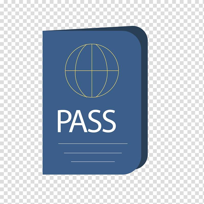 Passport Euclidean Icon, Passport passport transparent.