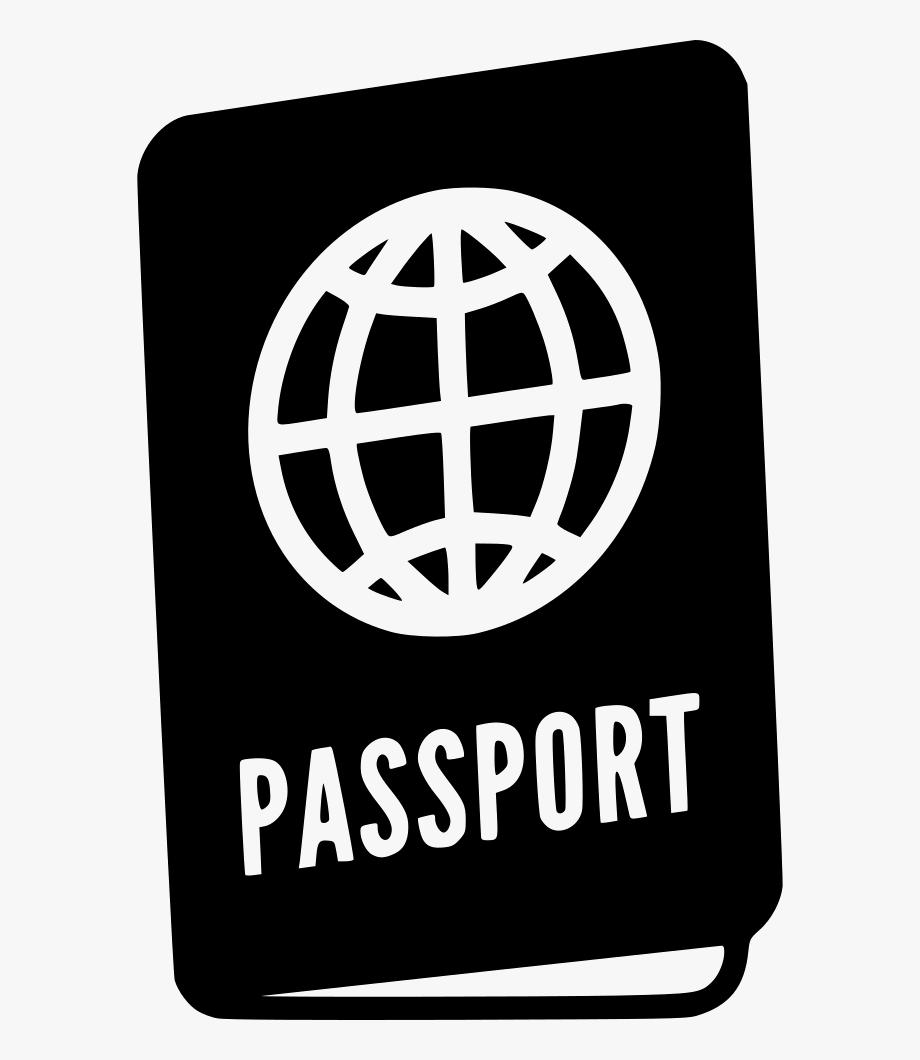 Passport Svg Png Icon Free Download.