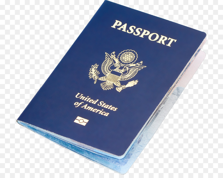 passport with clear background clipart Passport Clip art.