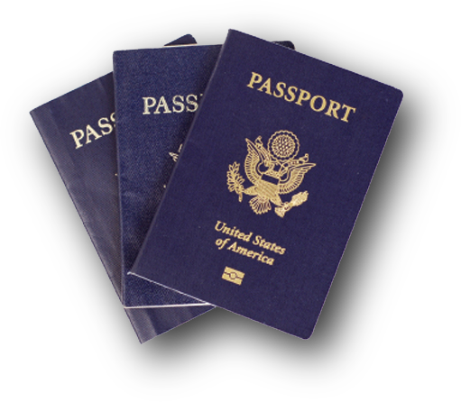 Passport PNG Images Transparent Free Download.