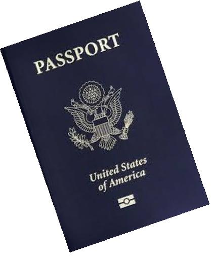 Passport HD PNG Transparent Passport HD.PNG Images..