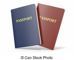 Passport Clipart and Stock Illustrations. 13,596 Passport vector.