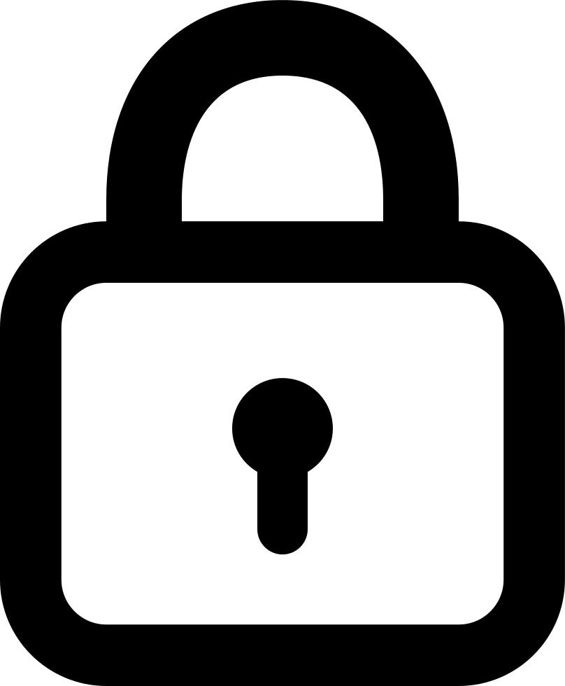 Change Password Icon #206486.