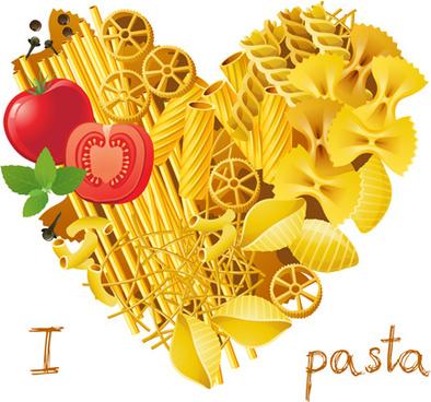 Vector pasta spaghetti free vector download (66 Free vector.