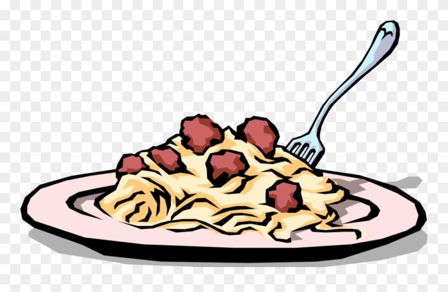 Foods Clipart Spaghetti 5 Dinner Clip Art Happy.