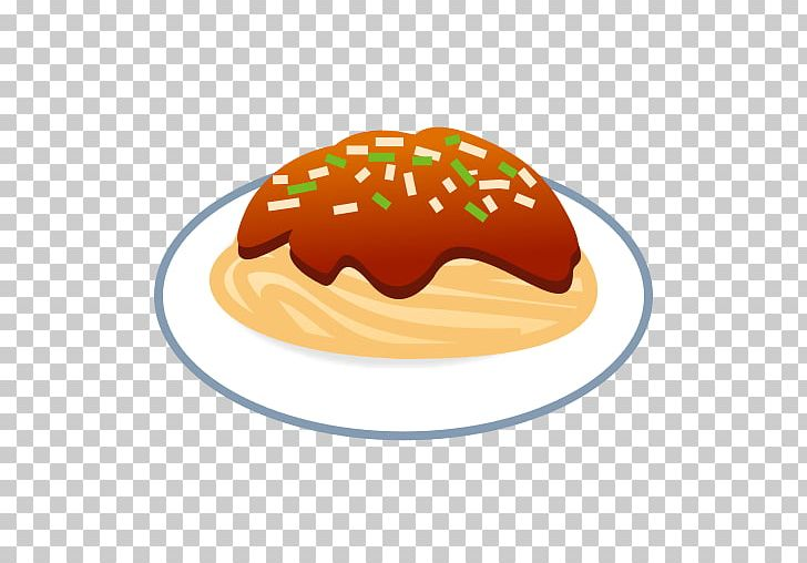 Pasta Macaroni And Cheese Bolognese Sauce Emoji Food PNG.