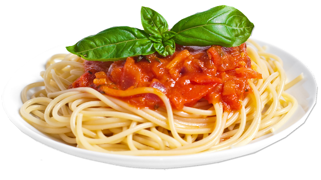 Pasta PNG images free download.