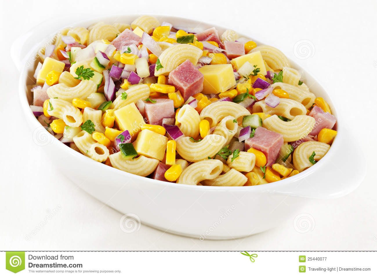 Macaroni salad clipart » Clipart Station.