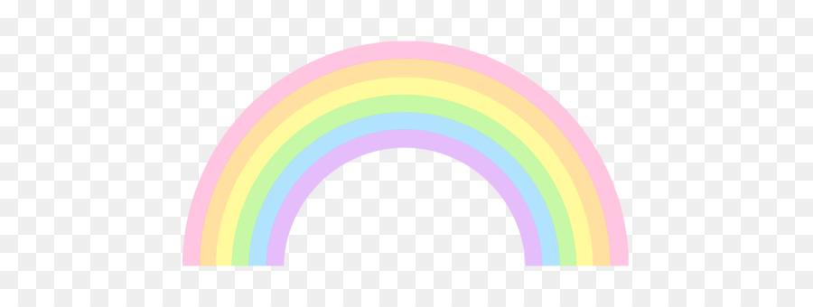 Rainbow Color Background clipart.