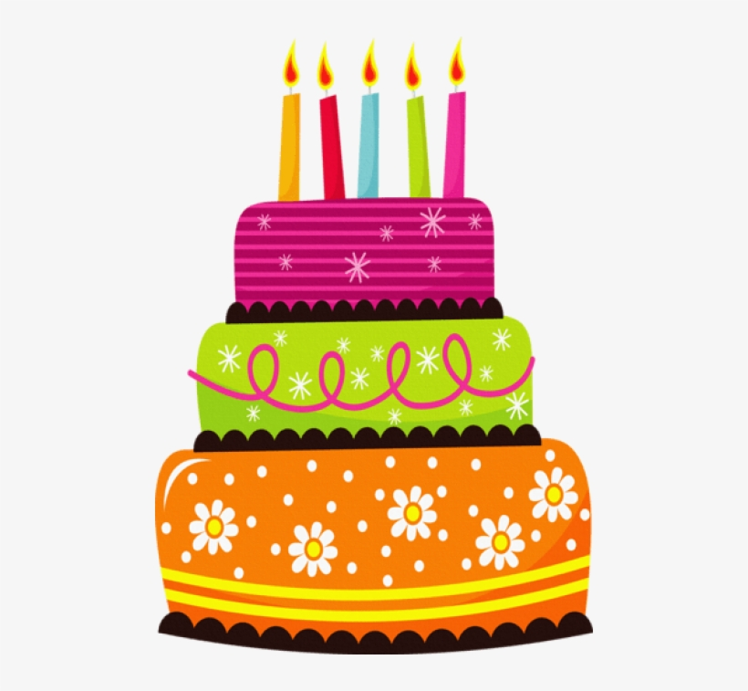Free Png Download Birthday Cake Png Images Background.