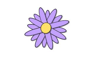 Pastel Clipart Flowers.