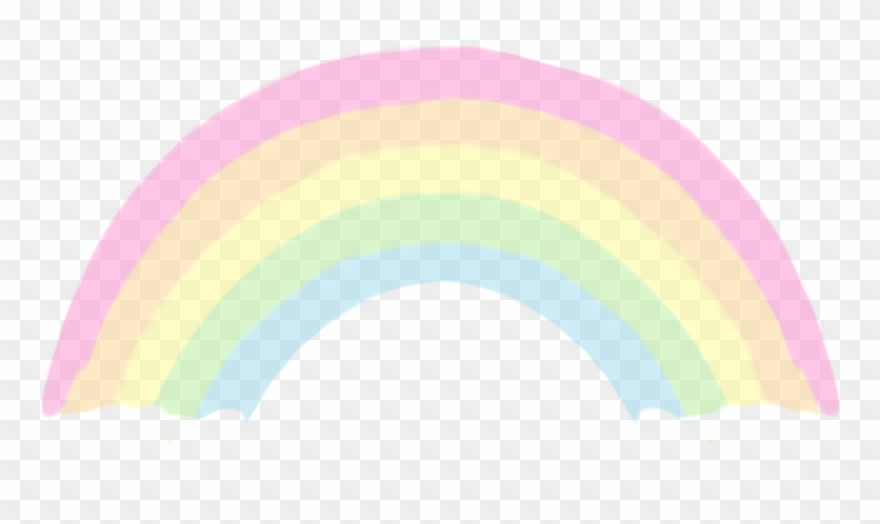 Pastel Rainbow Png For Free Download On.