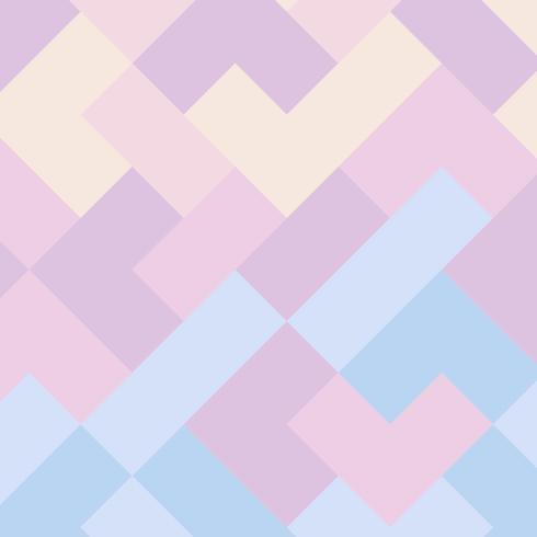 pastel background.