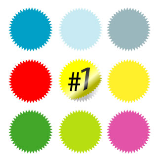 CLIPART STICKERS COLOR.