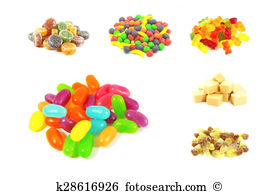 Pastilles Clip Art and Stock Illustrations. 11 pastilles EPS.