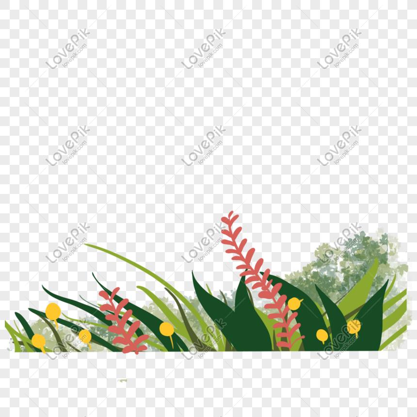 planta de pasto verde Imagen Descargar_PRF Gráficos.