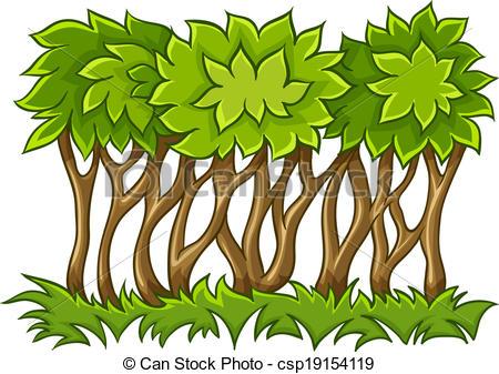 Bush clipart clip art, Bush clip art Transparent FREE for.