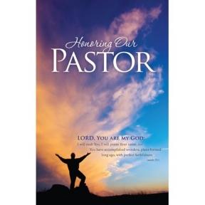 Pastor Appreciation Clip Art.