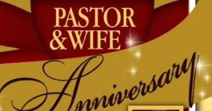 Anniversary clipart pastor, Anniversary pastor Transparent.