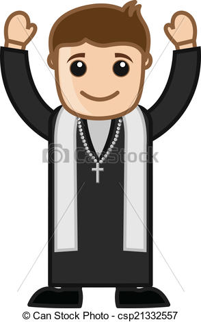 Pastor clipart images.