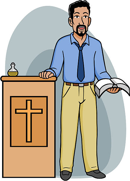 Pastor clipart » Clipart Station.