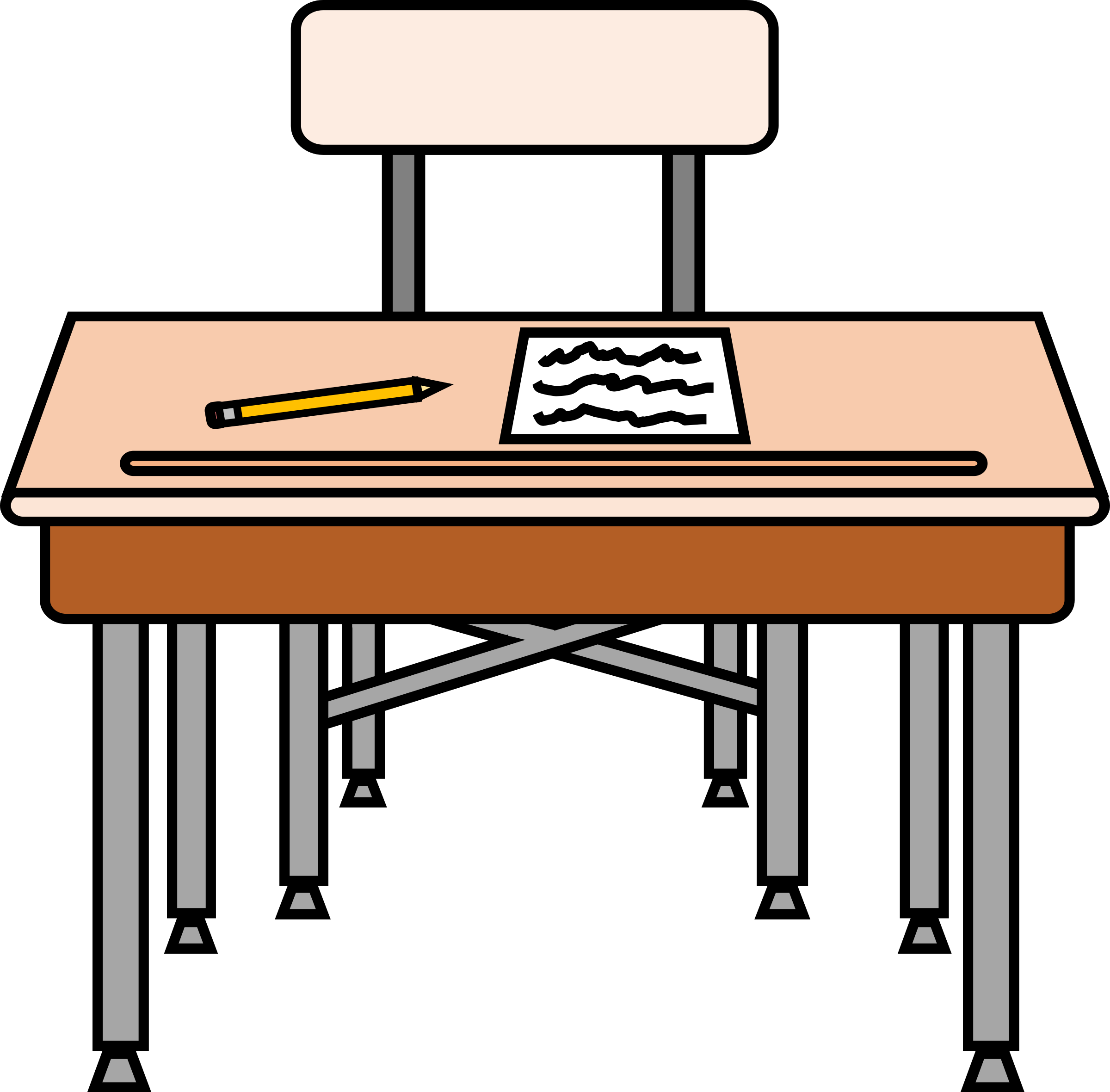 Pastor clipart desk, Pastor desk Transparent FREE for.