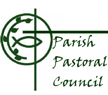 Keywords pastoral council and Tags.