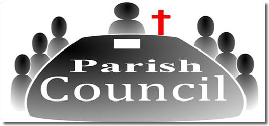 Parish Pastoral Council.