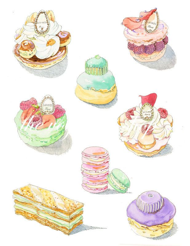 1000+ images about Pastry on Pinterest.