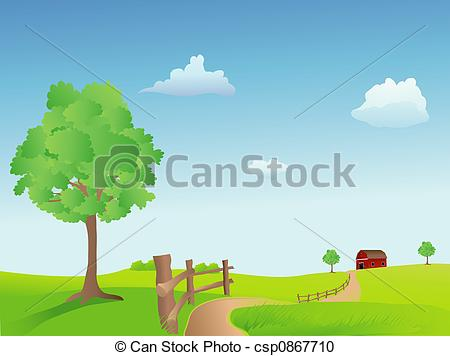 Pasture Clipart and Stock Illustrations. 7,637 Pasture vector EPS.