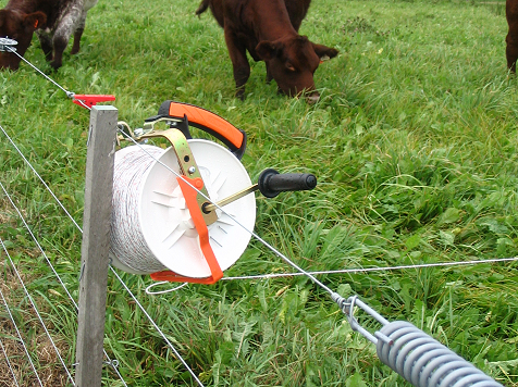Electric Fencing Basics.