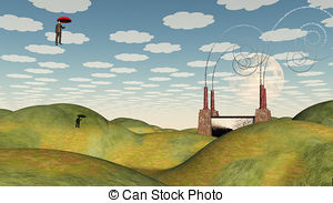 Pastureland Clipart and Stock Illustrations. 10 Pastureland vector.