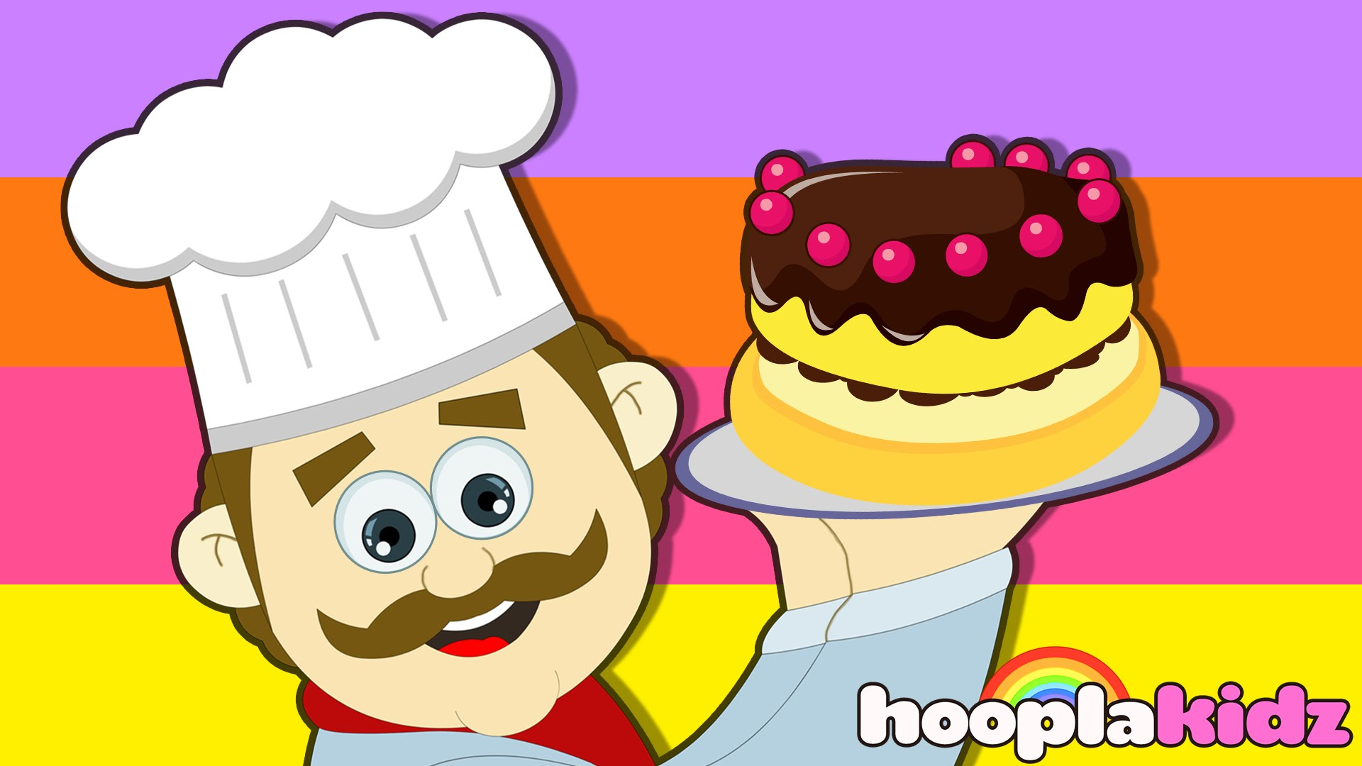 Pat a cake clipart » Clipart Station.