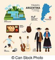 Patagonia Vector Clip Art Illustrations. 65 Patagonia clipart EPS.