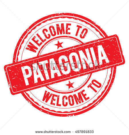 Patagonia Stock Vectors, Images & Vector Art.
