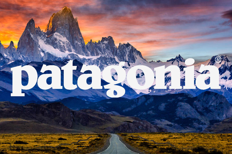 Patagonia\'s Sustainable Business Earth Day.