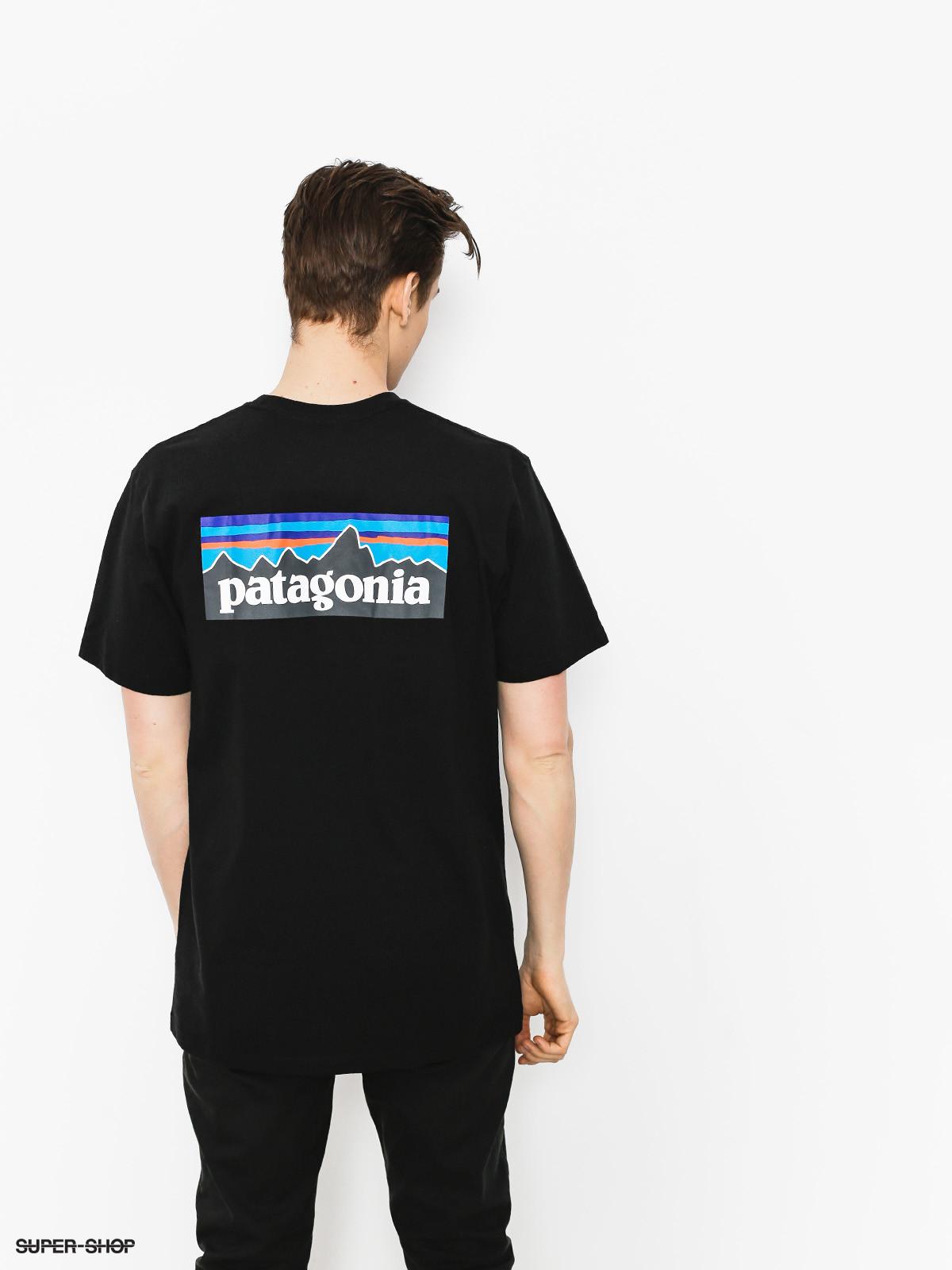 Patagonia T.