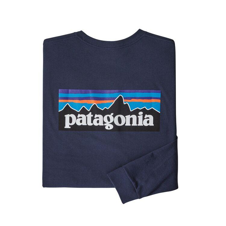 Patagonia Men\'s Long.