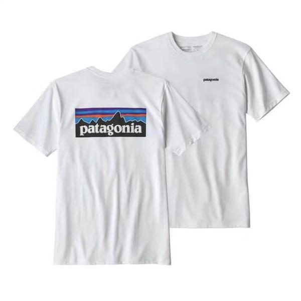 New Patagonia Mens Designer T Shirts Patagonia T Shirt Men Women High  Quality Designer Shirt The T Shirt T Shirts Designer From Patagonia,  $41.63.