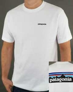 Details about Patagonia P6 Logo Responsibili.