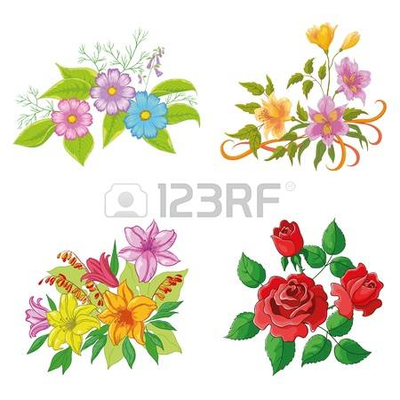 33,982 Violet Flower Stock Illustrations, Cliparts And Royalty.