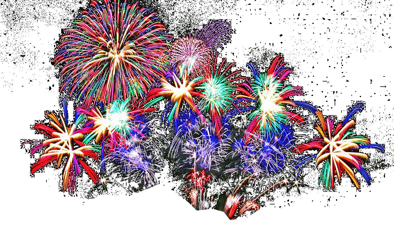 Fireworks PNG images free download.