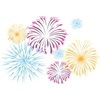 Download Fireworks Free PNG photo images and clipart.