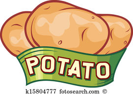 Potato Clip Art and Illustration. 9,528 potato clipart vector EPS.