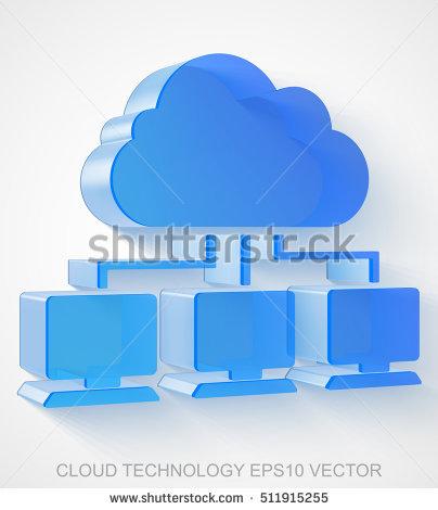 3d Cloud Stock Photos, Royalty.