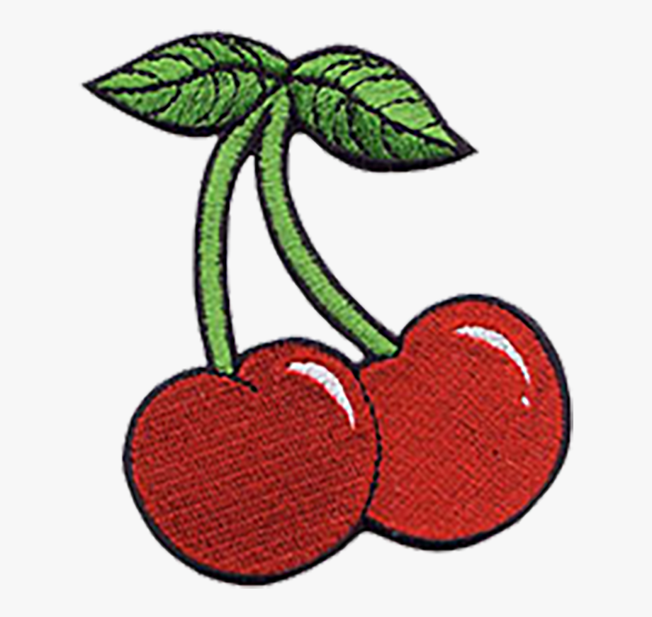 Cherry Patch Png.