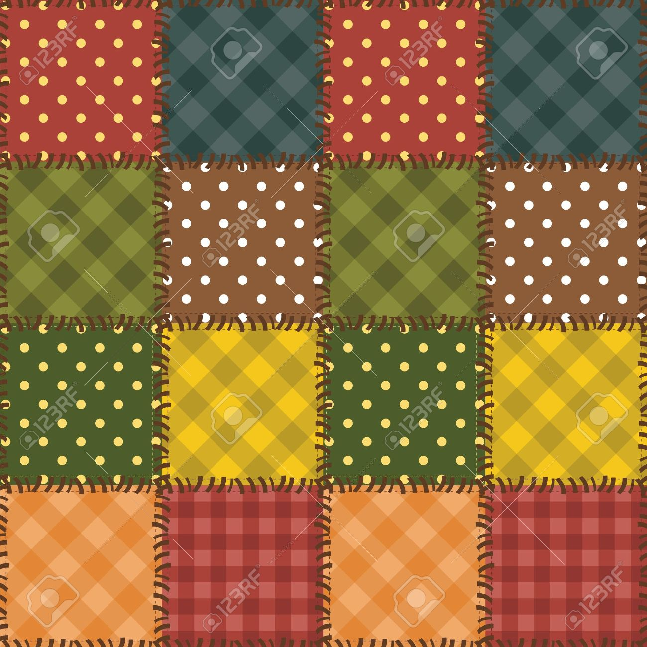 Patchwork Clipart Clipground