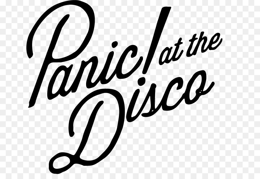 Panic At The Disco Logo Png & Free Panic At The Disco Logo.